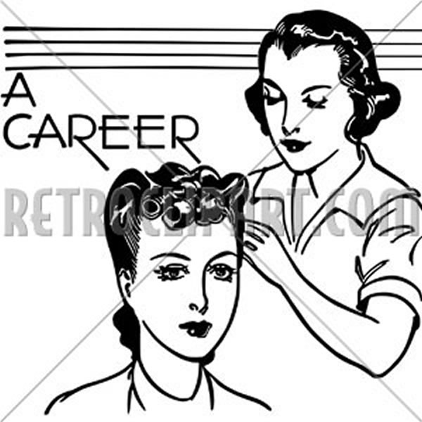 A Career In Hairdressing