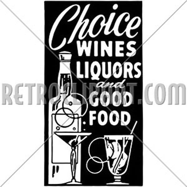 Choice Wines Liquors