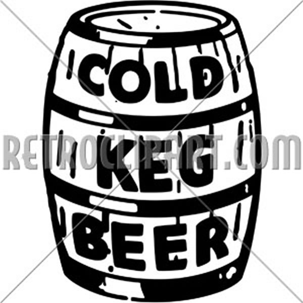 Cold Keg Beer