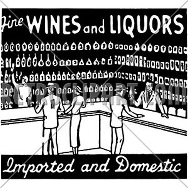 Fine Wines And Liquors