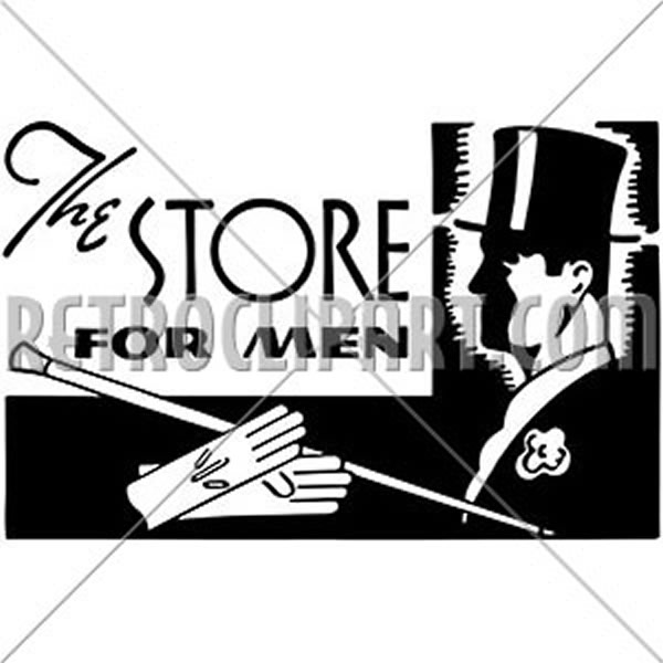 The Store For Men