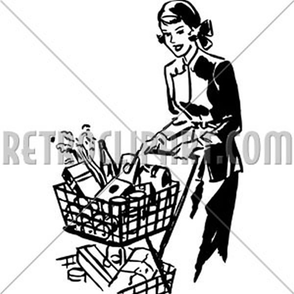 Thrifty Shopper