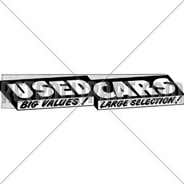 Used Cars Big Value