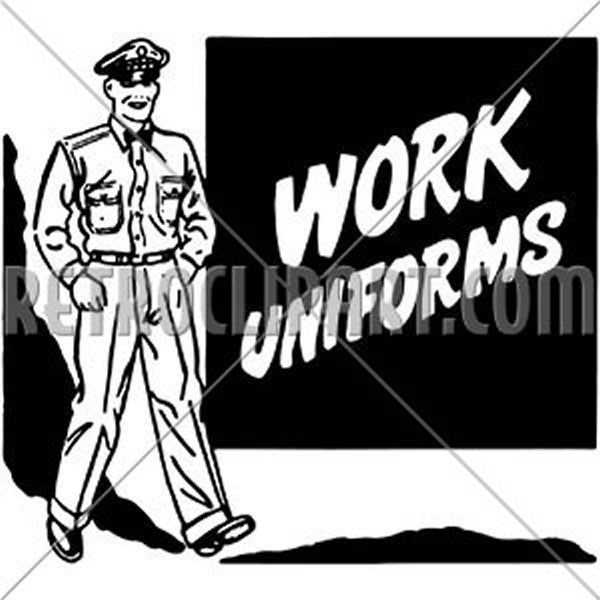 Work Uniforms